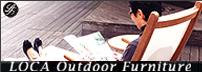 LOCA Outdoor Furniture